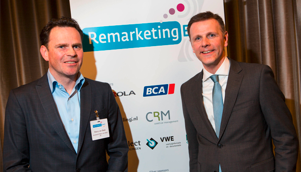 Remarketing Event 2013
